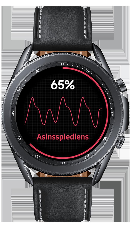 Samsung Galaxy Watch 3 45mm SM-R845