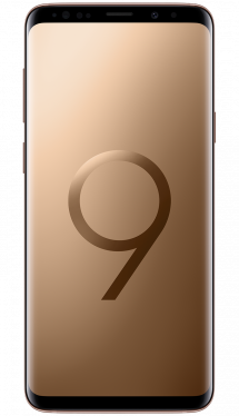 Galaxy S9 Plus 256GB