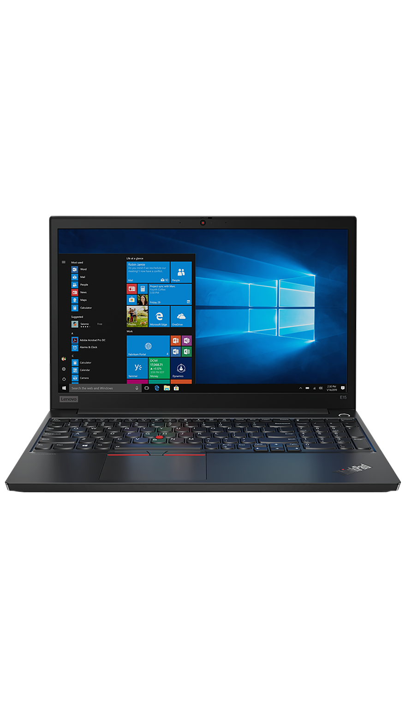 Lenovo ThinkPad E15-IML 20RD001FMH