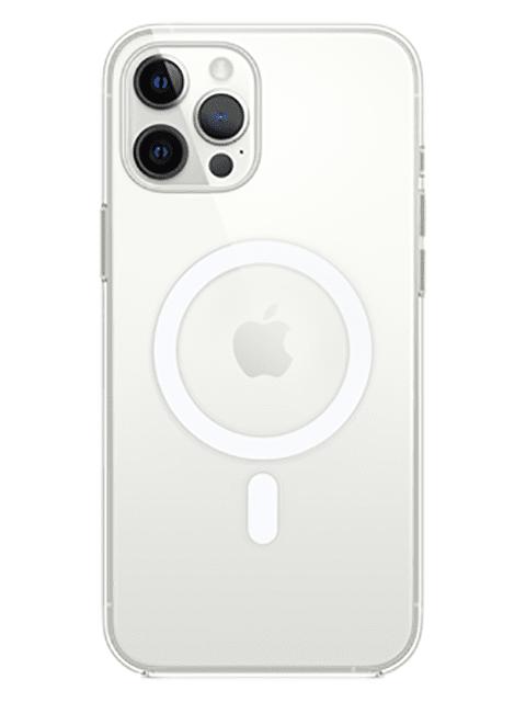Apple iPhone 12 Pro Max caurspīdīgs maciņš ar MagSafe
